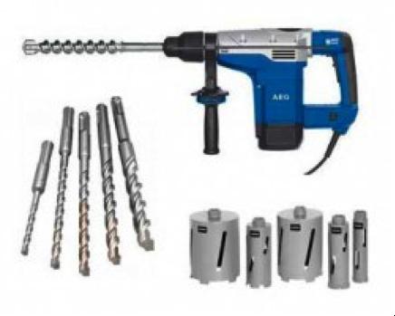 escoger el mejor martillo perforador