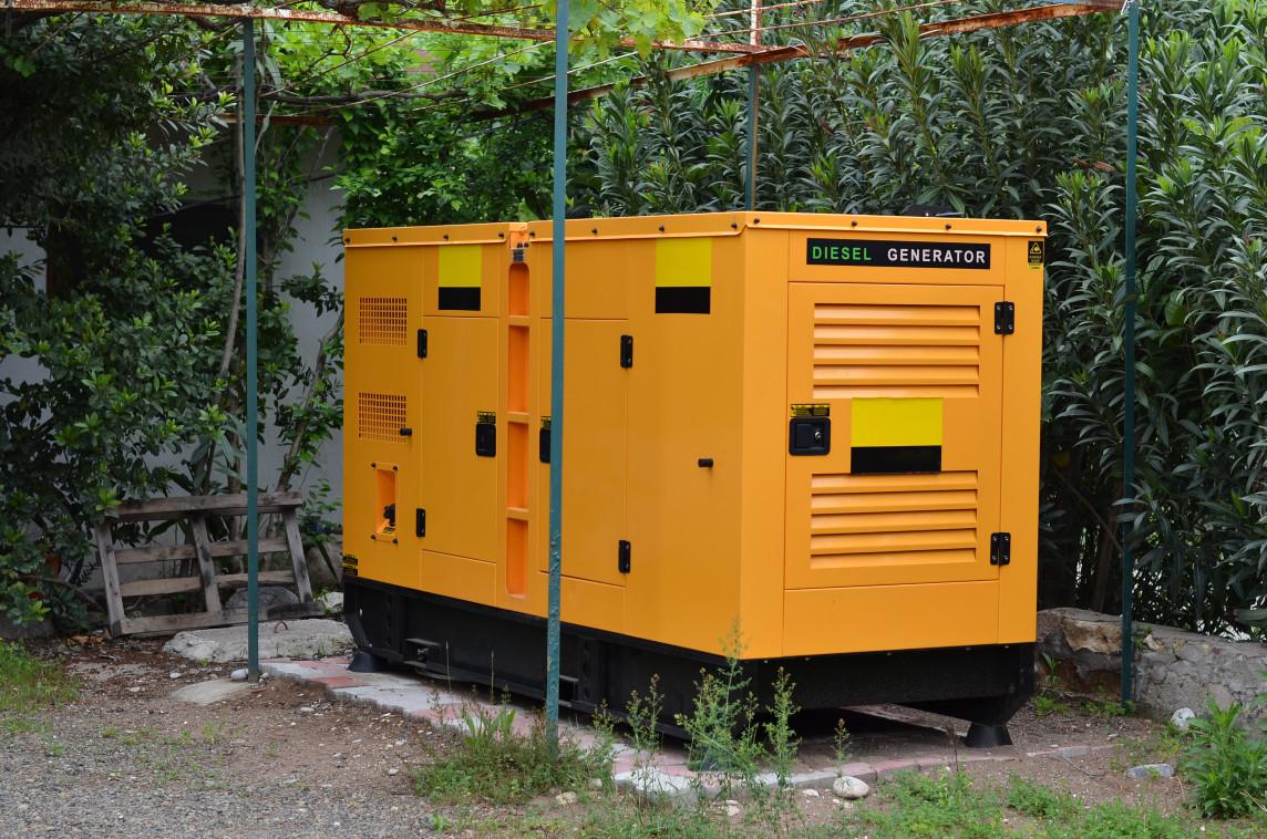 alquiler generadores electricos