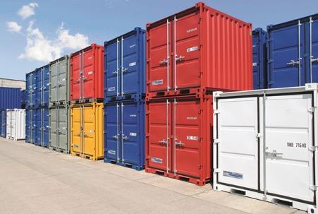 modulos contenedores